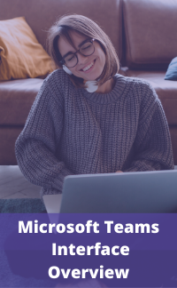 Microsoft Teams Interface Overview